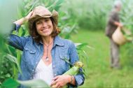 Стартова помощ за млади земеделски производители